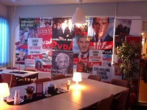 partijkantoor Rotterdam Crooswijk